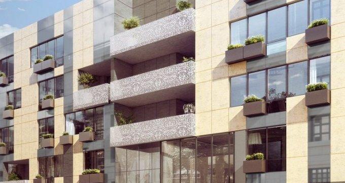 Immobilier neuf bordeaux des logements neufs vendre du for Achat immobilier bordeaux centre ville