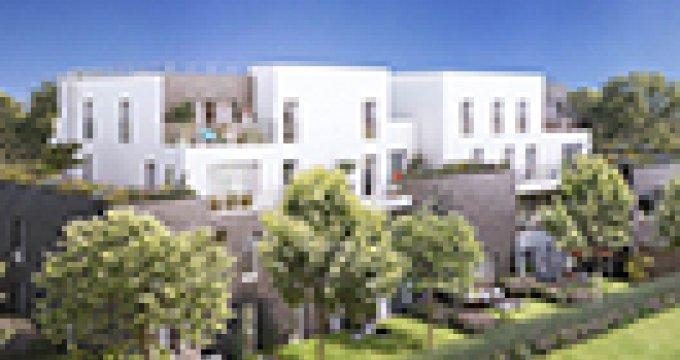 Achat / Vente immobilier neuf Bordeaux quartier de Caudéran (33000) - Réf. 3640