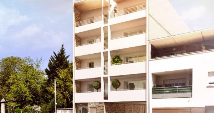 Achat / Vente immobilier neuf Bruges proche centre-ville (33520) - Réf. 1226