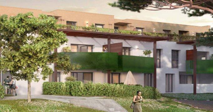 Achat / Vente immobilier neuf Bruges proche ligne C du tramway (33520) - Réf. 4546