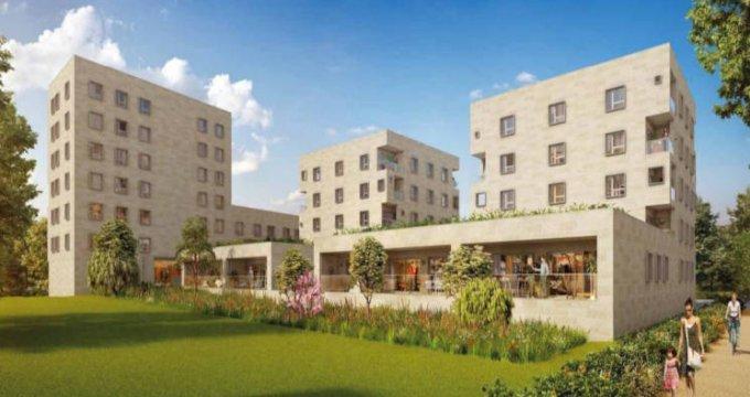 Achat / Vente immobilier neuf Bruges proche quartier Tasta (33520) - Réf. 2793