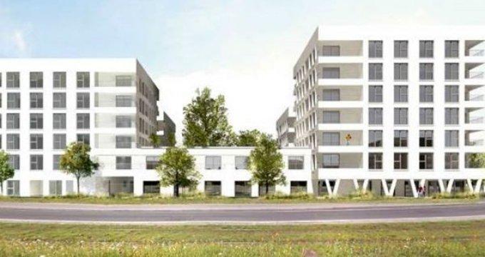 Achat / Vente immobilier neuf Cenon quartier de la Morlette (33150) - Réf. 3430