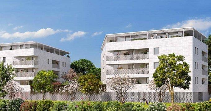 Achat / Vente immobilier neuf Floirac proche du Parc des Etangs (33270) - Réf. 5553