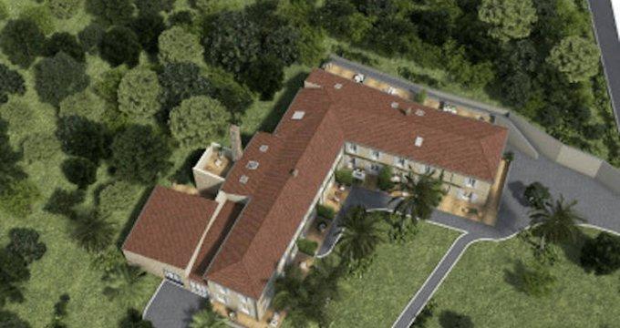 Achat / Vente immobilier neuf Latresne, à 5 min du centre ville (33360) - Réf. 5305