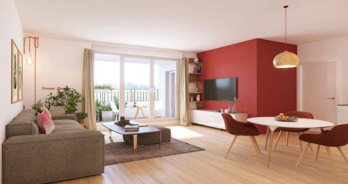 Achat / Vente immobilier neuf Le Barp centre-bourg (33114) - Réf. 5862