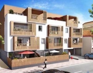 Achat / Vente immobilier neuf Andernos-les-Bains centre (33510) - Réf. 541
