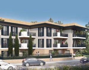 Achat / Vente immobilier neuf Arcachon proche écoles (33120) - Réf. 3646