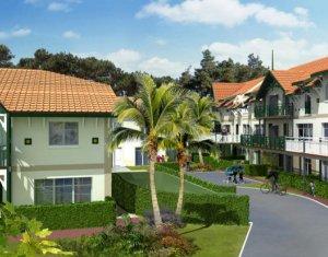 Achat / Vente immobilier neuf Arcachon quartier résidentiel (33120) - Réf. 266