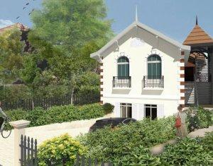 Achat / Vente immobilier neuf Arcachon quartier Saint Elme (33120) - Réf. 3919