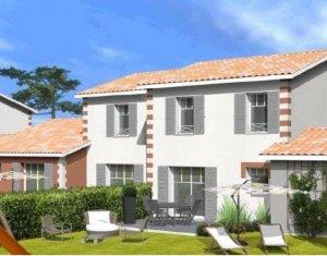 Achat / Vente immobilier neuf Arès centre (33740) - Réf. 192