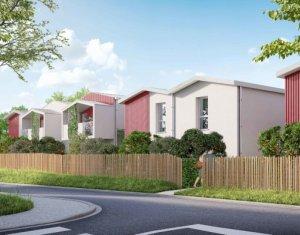 Achat / Vente immobilier neuf Artigues-près-Bordeaux à 10 min du tram (33370) - Réf. 5315