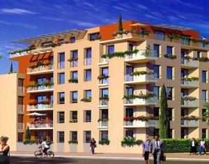 Achat / Vente immobilier neuf Artigues près de Bordeaux (33370) - Réf. 540