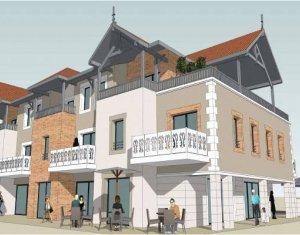 Achat / Vente immobilier neuf Audenge au cœur du centre-ville (33980) - Réf. 5835