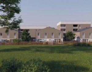 Achat / Vente immobilier neuf Bassens centre-ville (33530) - Réf. 2493