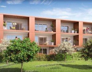 Achat / Vente immobilier neuf Bassens le Moura (33530) - Réf. 2982