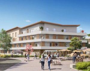 Achat / Vente immobilier neuf Bassens proche Bassin Montsouris (33530) - Réf. 2760