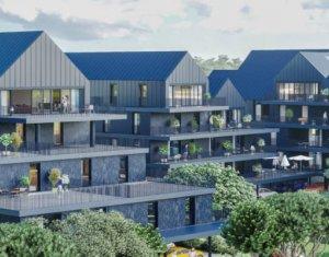 Achat / Vente immobilier neuf Bègles bords de l'Estey (33130) - Réf. 3272
