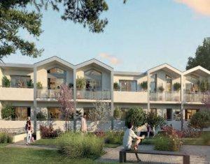 Achat / Vente immobilier neuf Bègles proche Hopital Robert Picqué (33130) - Réf. 5812