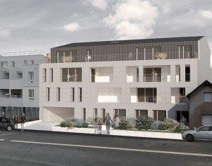 Achat / Vente immobilier neuf Bègles proche Hôpital Robert Picqué (33130) - Réf. 911