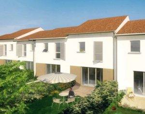 Achat / Vente immobilier neuf Biganos quartier résidentiel (33380) - Réf. 538