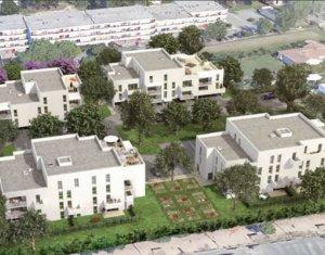 Achat / Vente immobilier neuf Blanquefort à 500m du Tram Frankton (33290) - Réf. 3921