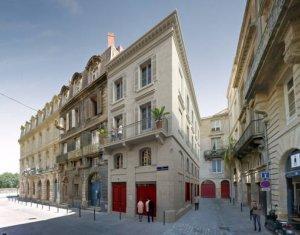Achat / Vente immobilier neuf Bordeaux à 200m de la Porte Cailhau (33000) - Réf. 5740