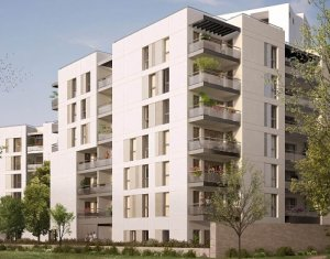 Achat / Vente immobilier neuf Bordeaux nord Chartrons (33000) - Réf. 3406