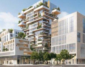 Achat / Vente immobilier neuf Bordeaux proche gare (33000) - Réf. 3494
