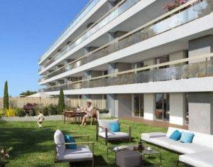 Achat / Vente immobilier neuf Bordeaux proche place Ferdinand Buisson (33000) - Réf. 3307