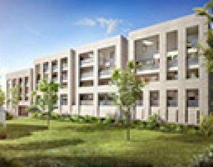 Achat / Vente immobilier neuf Bordeaux proche place Saint-Martial (33000) - Réf. 3092