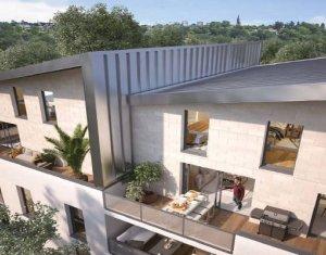 Achat / Vente immobilier neuf Bordeaux proche stade Galin (33000) - Réf. 2981