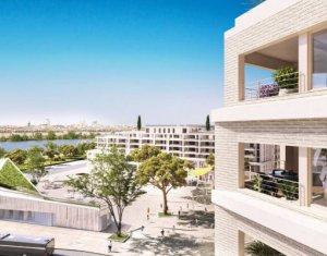 Achat / Vente immobilier neuf Bordeaux quartier Belvédère (33000) - Réf. 4827