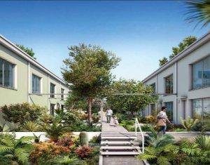 Achat / Vente immobilier neuf Bordeaux quartier Caudéran proche Collège Saint André (33000) - Réf. 3302