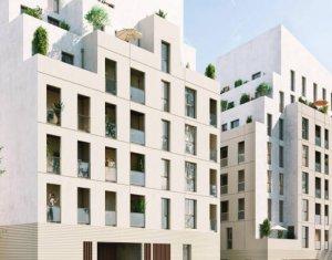 Achat / Vente immobilier neuf Bordeaux quartier de La Bastide (33000) - Réf. 3792