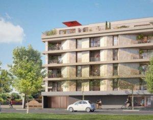 Achat / Vente immobilier neuf Bordeaux quartier de la Bastide (33000) - Réf. 2739