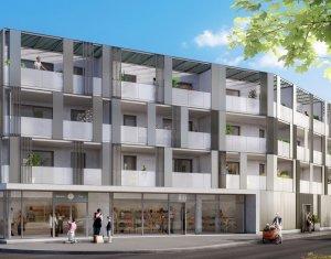Achat / Vente immobilier neuf Bordeaux quartier des Chartrons (33000) - Réf. 935