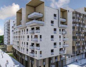 Achat / Vente immobilier neuf Bordeaux quartier Euratlantique (33000) - Réf. 2848