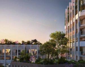 Achat / Vente immobilier neuf Bordeaux quartier La Bastide (33000) - Réf. 3914