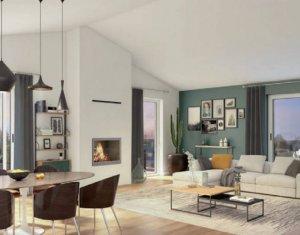 Achat / Vente immobilier neuf Bouscat proche Parc de l'Hermitage (33110) - Réf. 4020