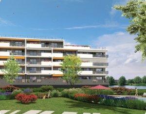 Achat / Vente immobilier neuf Bruges au bord du lac du Tastat (33520) - Réf. 2601
