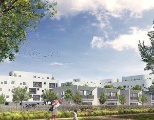 Achat / Vente immobilier neuf Bruges au cœur du parc Ausone (33520) - Réf. 1557