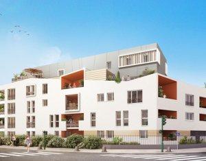 Achat / Vente immobilier neuf Bruges hypercentre (33520) - Réf. 526