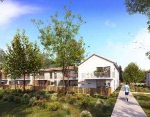 Achat / Vente immobilier neuf Carbon-Blanc proche commodités et transports (33560) - Réf. 4000
