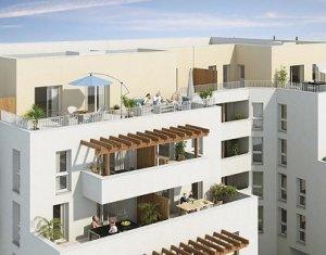 Achat / Vente immobilier neuf Cenon à 5 minutes du Parc Palmer (33150) - Réf. 2829