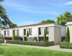 Achat / Vente immobilier neuf Cenon La Caussade (33150) - Réf. 2282