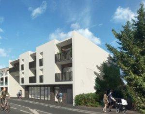 Achat / Vente immobilier neuf Eysines au coeur du centre-ville (33320) - Réf. 243