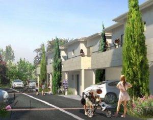 Achat / Vente immobilier neuf Eysines entre l'hippodrome et le golf (33320) - Réf. 2625
