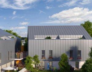 Achat / Vente immobilier neuf Eysines proche du futur tramway D (33320) - Réf. 990