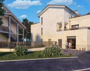 Achat / Vente immobilier neuf Gradignan proche Beausoleil (33170) - Réf. 3078