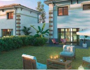 Achat / Vente immobilier neuf Gujan-Mestras proche de la mairie (33470) - Réf. 3276